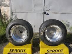 SSR MK-I. 10.0x15, 4x100.00, 4x110.00, ET-40, ЦО 72,0мм.