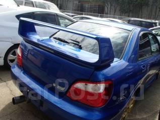 Subaru Impreza WRX STI. GDB