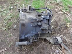 Механическая коробка переключения передач. Toyota Starlet, EP91, EP90 Двигатели: 4EFTE, 4EFE, 2E