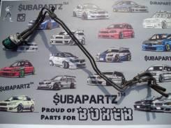 Трубка радиатора охлаждения акпп. Subaru Legacy, BP5 Двигатели: EJ20X, EJ20, EJ20 EJ20X