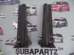 Крепление бампера. Subaru Legacy, BL9, BL5, BP9, BPE, BLE, BP5, BPH Subaru Legacy B4, BLE, BL5, BL9 Двигатели: EJ253, EJ203, EJ255, EJ204, EJ20Y, EJ20...