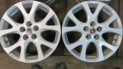 Mazda. 7.5x18, 5x114.30, ET60, ЦО 65,0мм.