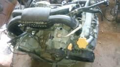 Двигатель в сборе. Subaru Outback, BP9 Subaru Legacy, BP9 Двигатель EJ25