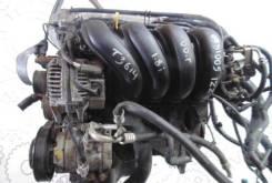 Двигатель в сборе. Toyota Celica, ZZT230 Двигатель 1ZZFE