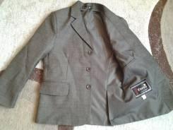 Пиджаки школьные. Рост: 116-122 см