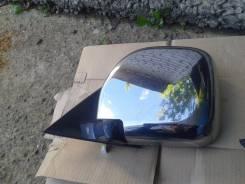 Зеркало заднего вида боковое. Mitsubishi Pajero, V65W Двигатель 6G74