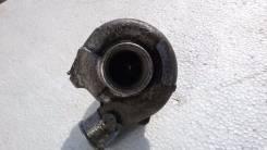 Турбина. Hyundai Terracan