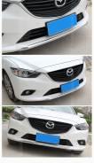 Губа. Mazda Mazda6, GJ