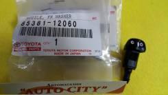 Форсунка омывателя стекла (ORIGINAL) 85381-12060