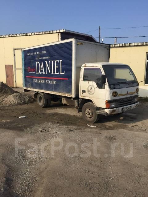 Mitsubishi Canter. Продам хороший грузовик, 4 201 куб. см., 3 000 кг.