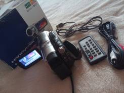Sony DCR-DVD508E. 6 - 6.9 Мп