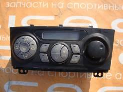 Блок управления климат-контролем. Toyota Celica, ZZT231, ZZT230
