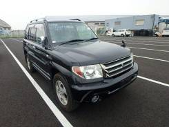 Mitsubishi Pajero iO. механика, 4wd, 2.0, бензин, 156 тыс. км, б/п, нет птс. Под заказ