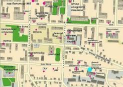 Продаю зем. уч-к для коммерч. целей. Центр г. Артема по ул. Фрунзе 84. 636 кв.м., собственность, электричество, вода, от частного лица (собственник)
