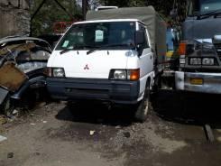 Mitsubishi Delica. Продам грузовик 4WD Mitsubichi Delika, без пробега, без ПТС., 2 500 куб. см., 1 200 кг.