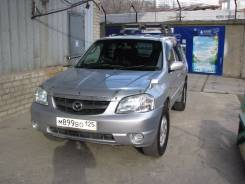 Mazda Tribute. автомат, 4wd, 3.0 (203 л.с.), бензин, 220 тыс. км