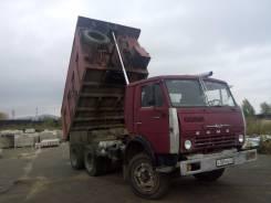 Камаз 65115. , 10 850 куб. см., 15 000 кг.