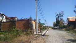 Участок в элитном коттеджном поселке. 1 500 кв.м., собственность, электричество, от агентства недвижимости (посредник)