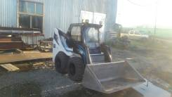 Bobcat. Предлагаем К Продаже! Погрузчик Фронтальный TCM BOB-CAT 711SSL, 2 200 куб. см., 1 000 кг.