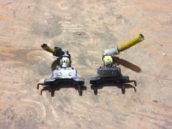 Датчик airbag. Subaru Forester, SG5, SG9 Двигатели: EJ203, EJ205, EJ255