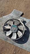 Вентилятор радиатора кондиционера SsangYong Musso Sports