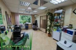 Баляева, салон-парикмахерская во Владивостоке. Улица Баляева 52, р-н Баляева, 45 кв.м. Интерьер
