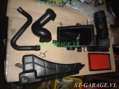 Корпус воздушного фильтра. Nissan Terrano, WHYD21 Двигатель VG30E