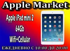 Apple iPad mini 2 Retina Wi-Fi 64Gb. Под заказ