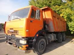 Камаз 6520. Продается грузовой самосвал , 11 760 куб. см., 20 000 кг.