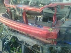 Рамка радиатора. Honda HR-V, GH1, GH4, GH2, GH3