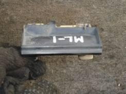 Ручка крышки багажного отсека. Mitsubishi Legnum, EA1W Двигатель 4G93