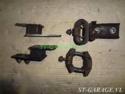 Подушка глушителя. Nissan Terrano, LBYD21, WBYD21, WHYD21