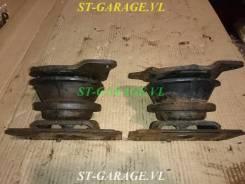 Подушка двигателя. Nissan Terrano, LBYD21, WBYD21, WHYD21