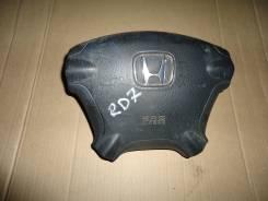 Подушка безопасности. Honda CR-V, RD7 Двигатель K24A