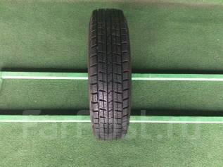 Dunlop DSX. Зимние, без шипов, 2009 год, износ: 10%, 1 шт