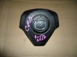 Подушка безопасности. Mazda Axela, BK5P Двигатель ZYVE