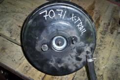 Вакуумный усилитель тормозов. Nissan X-Trail, PNT30, T30, NT30 Двигатели: YD22ETI, QR20DE, QR25DE, SR20VET