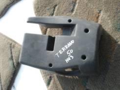 Панель рулевой колонки. Nissan Terrano, TR50, PR50, RR50 Двигатели: ZD30DDTIWB, ZD30DDTI, QD32TI, TD27TI, QD32ETI, ZD30DDTIRB, TD27ETI