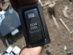 Кнопка включения задней печки. Toyota Ipsum, SXM10, SXM15, CXM10 Toyota Hilux, KDN190, KDN165, KDN166 Toyota Gaia, SXM10, CXM10, ACM10, ACM15, SXM15 T...
