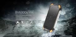Blackview BV6000s - защита IP68, 4 ядра, 2G+16G, 4200 мАч. Новый