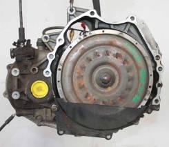 Автоматическая коробка переключения передач. Honda Legend
