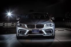 Обвес кузова аэродинамический. BMW 5-Series, F11, F10 BMW M5, F10 Двигатели: M57D30, M52B25, M52B28, M57D25, M54B22, M51D25, M54B25, M52B20, M54B30. П...