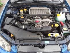 Двигатель в сборе. Subaru: Impreza WRX, Forester, Legacy, Impreza, Impreza WRX STI, Tribeca, Legacy B4, BRZ Двигатели: EJ205, EJ207. Под заказ