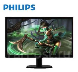 "Philips 273V5LSB. 27"" (69 см), технология LED. Под заказ"