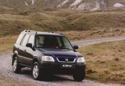 Подкрылки (Локеры) Honda. Honda CR-V, RD1, E-RD1, RD2, GF-RD1, GF-RD2 Двигатель B20B