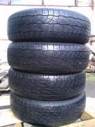 Bridgestone Dueler H/T D687. Всесезонные, износ: 40%, 4 шт