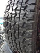 Dunlop Bi-GUARD. Всесезонные, износ: 10%, 4 шт