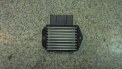 Резистор вентилятора охлаждения TOYOTA KLUGER
