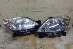 Фара правая, левая  Mazda Demio DY3W, (2 model)