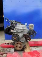Двигатель Toyota Yaris / Vitz 1SZ FE